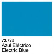 Game Air - Electric Blue - 17ml <br>Vallejo72723